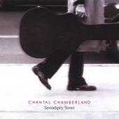 Serendipity Street by Chantal Chamberland