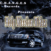 Holy Mission Rydaz von Various Artists