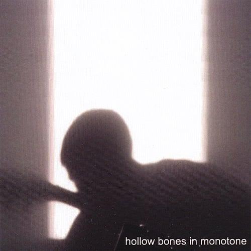 Hollow Bones in Monotone by Chris Castle