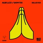 Believer van Major Lazer