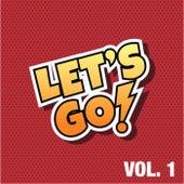Let's Go, Vol. 1 (The House Selection) de Various Artists