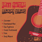 Free Guitar Backing Tracks, Vol. 6 by Pop Music Workshop