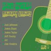 Free Guitar Backing Tracks, Vol. 8 by Pop Music Workshop
