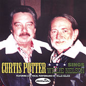 Curtis Potter Sings Willie Nelson by Curtis Potter