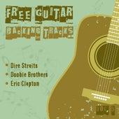 Free Guitar Backing Tracks, Vol. 5 by Pop Music Workshop