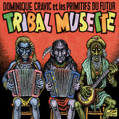 Tribal musette de Various Artists