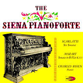 The Siena Pianoforte by Charles Rosen