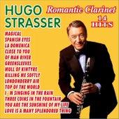 Romantic Clarinet by Hugo Strasser