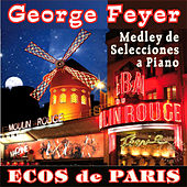 Ecos de Paris by George Feyer