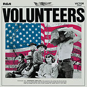 Volunteers de Jefferson Airplane