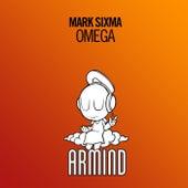 Omega von Mark Sixma