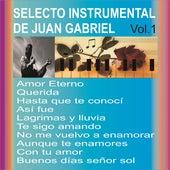 Selecto Instrumental de Juan Gabriel, Vol. 1 by Juan Gabriel
