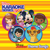 Disney Karaoke Series: Disney Junior Theme Songs by Various Artists