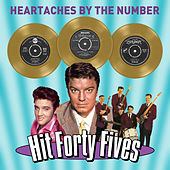 Heartaches by the Number - Hit Forty Fives de Various Artists
