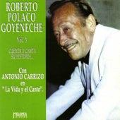 Cuenta y Canta Su Historia Vol. 3 von Roberto Goyeneche