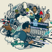 Funk and Grime - EP by Swindle