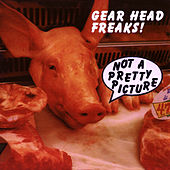 Gearhead Freaks Present: Not a Pretty Picture by Various Artists