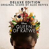 Queen of Katwe von Various Artists