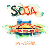SOJA: Live in Virginia de Soja