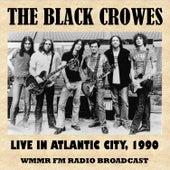 Live in Atlantic City, 1990 (FM Radio Broadcast) de The Black Crowes