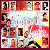 Spécial Fetê by Various Artists