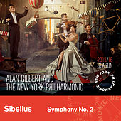 Sibelius: Symphony No. 2 von New York Philharmonic
