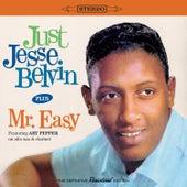 Just Jesse Belvin + Mr. Easy (Bonus Track Version) by Jesse Belvin