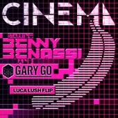 Cinema (Skrillex Remix) (LUCA LUSH Flip) by Benny Benassi
