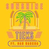 Sunshine (Radio Edit) by Tieks