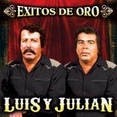 Exitos de Oro by Luis Y Julian