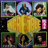 Increible, Vol. 2 by Various Artists