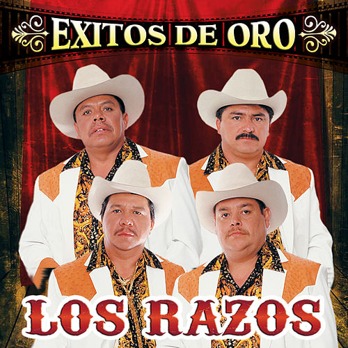 Exitos de Oro by Los Razos