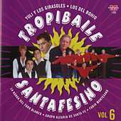 Tropibaile Santafesino, Vol. 6 by Various Artists