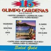 15 Grandes Exitos by Olimpo Cardenas