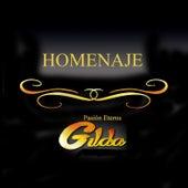 Pasión Eterna: Gilda, El Homenaje de Various Artists