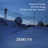 Zemlya by Dylan van der Schyff