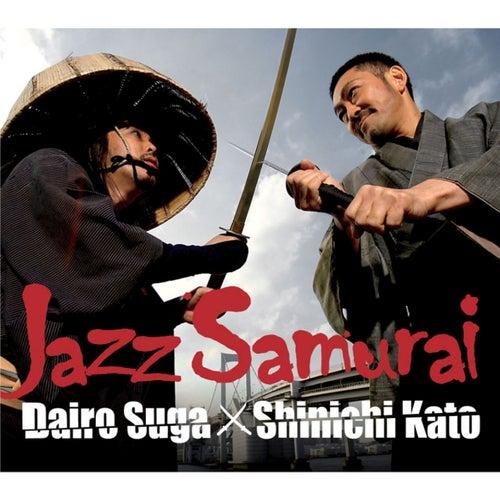 Jazz Samurai by Shinichikato