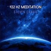 432 Hz Meditation by Steven Cravis