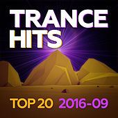 Trance Hits Top 20 - 2016-09 by Various Artists