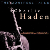 The Montreal Tapes (Live) von Ed Blackwell