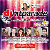 DJ Hitparade Vol. 10 von Various Artists