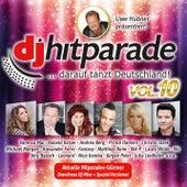 DJ Hitparade Vol. 10 von Various Artists