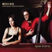 Quam Dilecta by Musica Nuda