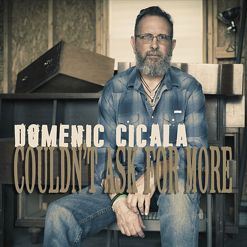 Couldn't Ask for More by Domenic Cicala