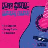 Free Guitar Backing Tracks, Vol. 10 by Pop Music Workshop