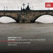 Smetana: My Country - Dvořák: Symphony No. 9