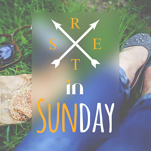 Rest in Sunday – Calm Music for Rest, Classical Sounds for Listening, Music for Relaxation, Lazy Sunday with Composers de Lazy Sunday Afternoon Guys