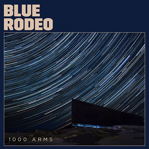 Hard To Remember by Blue Rodeo