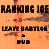 Leave Babylon de Various Artists