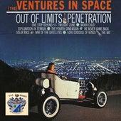In Space de The Ventures